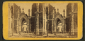 Ruins of Chicago - Unity Church, from Robert N. Dennis collection of stereoscopic views.png