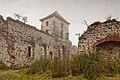 Ruiny zamku Tenczyn, Rudno A-12 16.jpg