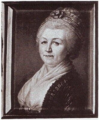 Maria Perekusikhina - Maria Perekusikhina