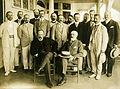 Russian peace commission, Treaty of Portsmouth ppmsca.08803.jpg