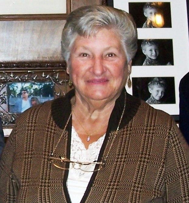 Ruth Ann Minner