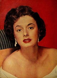 Ruth Roman American actress (1922–1999)