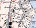 Sécheron-carte Siegfried 1898-1915.png