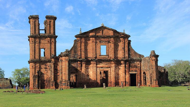 Patrimônio Cultural da Humanidade no Brasil mais velho