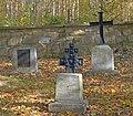 Sękowa, cmentarz wojenny nr 80 (HB5).jpg