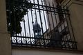 Słomniki Kościół Bożego Ciała, ogrodzenie; fot. 38.png