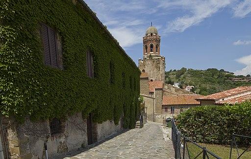 San Giovanni Battista, Castiglione della Pescaia, Grosseto