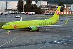 S7 Airlines, VP-BNG, Boeing 737-83N (36416031513).jpg
