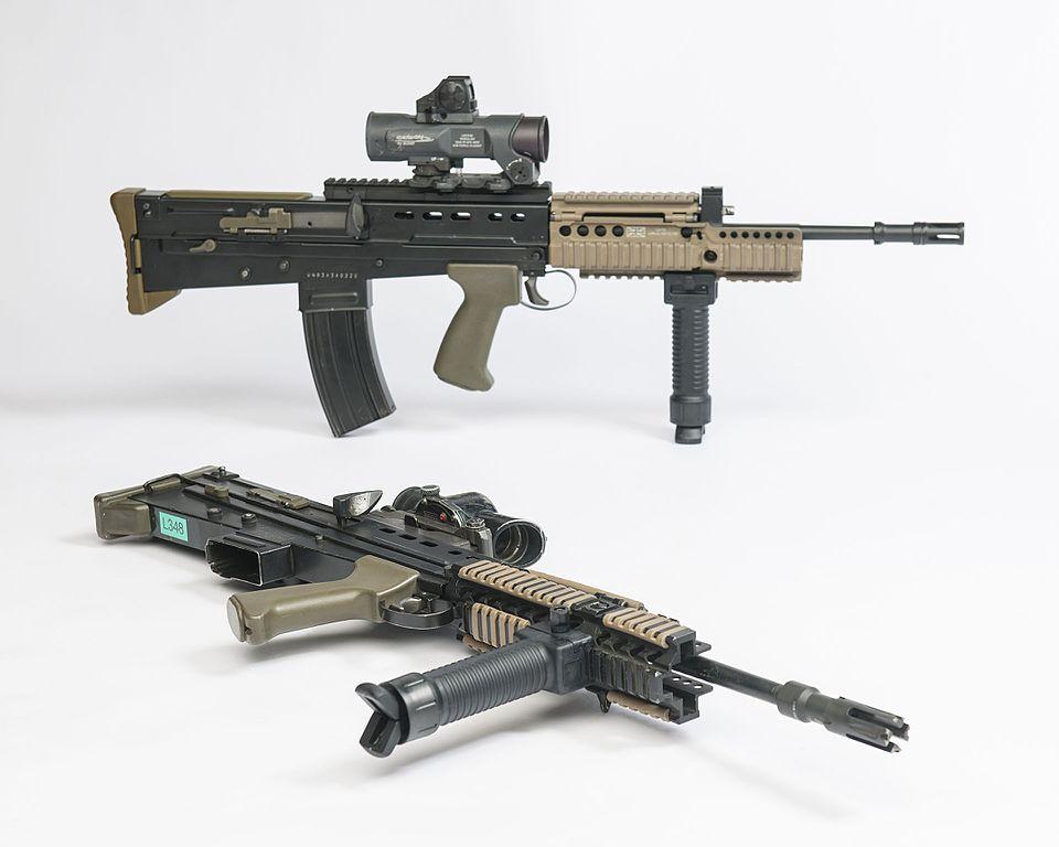 File Sa80 A2 L85a2 5 56mm Rifle Mod 45162138 Jpg
