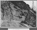 SBB Historic - F 115 00004 080 - San Salvatore-Lehne zwischen Lugano und Melide, Schutzmauer.tiff