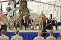 SC National Guard Army Aviation Support Facility Inaugurate 140219-Z-XH297-001.jpg
