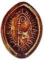 SCeau Bernard de clairvaux arch nat 77556.jpg