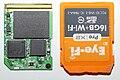 SD-Karte Eye-Fi 16G geöffnet.JPG