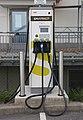 SMATRICS charging station at Mattersburgerstrasse 50, Eisenstadt, Burgenland, Austria-station PNr°0537.jpg
