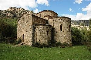 Resultado de imagen de monestir de la vall d'ora