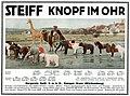STEIFF Knopf im Ohr, Werbung 1913.jpg