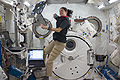 STS-129 Nicole Stott in the Kibo lab.jpg