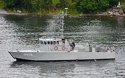 SVK70 Hojskär