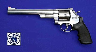 Smith & Wesson Model 29 Type of Revolver