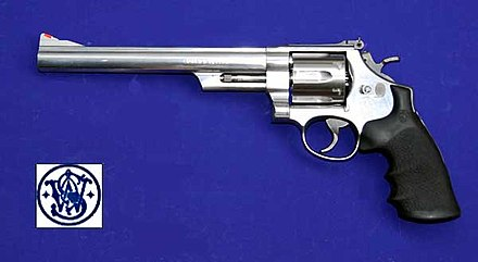 44 Magnum - Wikiwand