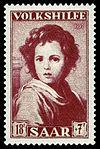 Saar 1952 339 Bartolomé Esteban Murillo - Der göttliche Schäfer, Detail.jpg