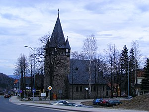 Sacred Heart church in Karpacz bk5.JPG