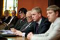 Saeimas Valsts pārvaldes un pašvaldības komisijas pirmā sēde (6263619580).jpg