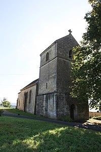 Saint-Aignan - Église de Saint-Aignan - Photo Francis Neuvens lesardennesvuesdusol.fotoloft.fr.jpg