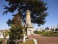 Saint-Chamond (Loire), monument aux morts, cimetière, avril 2014.jpg