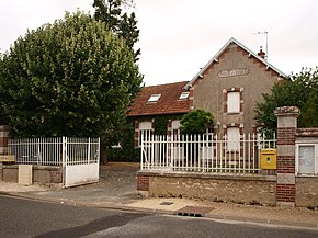 Saint-Cloud-en-Dunois