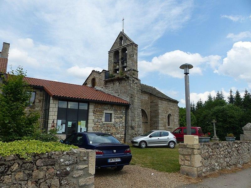 Saint-Flour-de-Mercoire