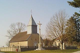 croix de Villangrette
