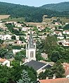 Saint-Marcel-lès-Annonay église et village 2.jpg