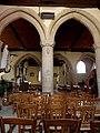 Saint-Onen-la-Chapelle (35) Église Saint-Onen Intérieur 02.jpg
