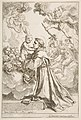 Saint Anthony of Padua adoring the Christ Child in Glory MET DP815139.jpg