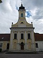 Saint Elisabeth of Hungary Church, Kecskemét 2016 Hungary.jpg