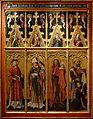 Saint Etienne Saint Blaise Saint Jean Baptiste Saint Pierre et le donateur Pierre Rup-MBA Dijon.jpg