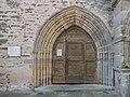 Saint Martial church in Rieupeyroux (2).jpg