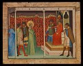 Saint Reparata before the Emperor Decius MET DP-13336-001.jpg
