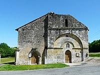 Sainte-Marie-de-Chignac église.JPG
