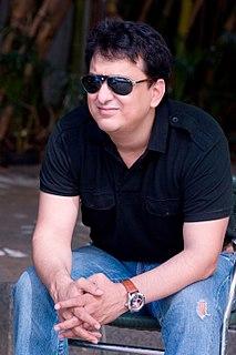 Sajid Nadiadwala Indian film producer