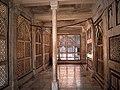Salim Chishti's Tomb 022.JPG