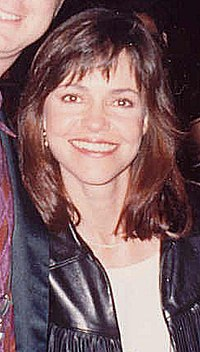 Field at the 62nd Academy Awards ceremony in 1990