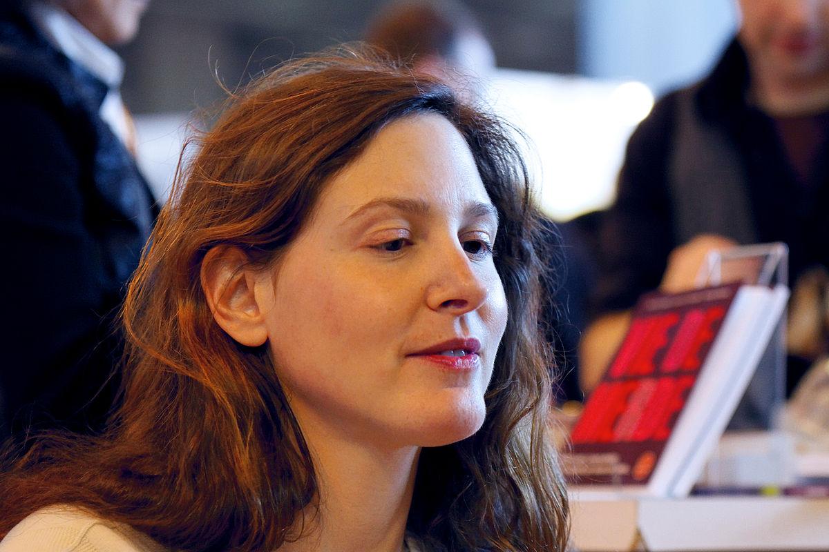 Justine Lévy - Wikipedia