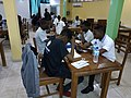 Salon stratégique Wikimedia 2030 au CNFC-cotonou1.jpg
