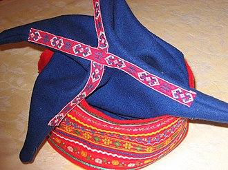 Four Winds hat - Four Winds hat