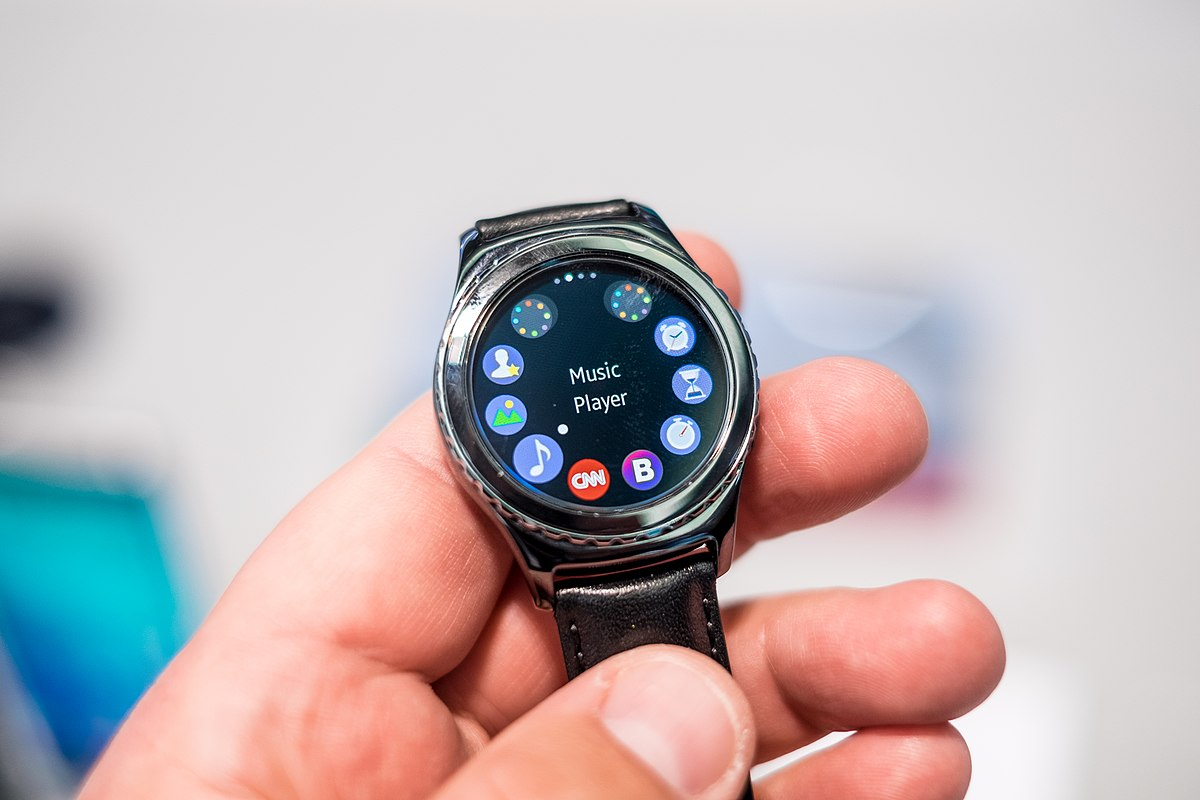 Samsung Gear S9 - Wikipedia