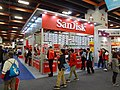 SanDisk booth, Taipei IT Month 20161210.jpg