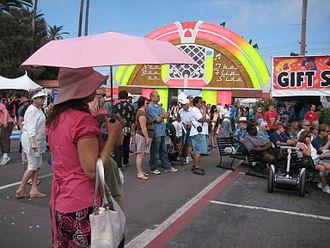 San Diego County Fair - San Diego County Fair, Del Mar, 2009