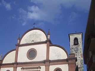San Giorgio Canavese Comune in Piedmont, Italy